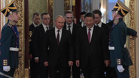 «Прорыва ждать не стоит»  / Александр Габуев — о переговорах лидеров России и Китая