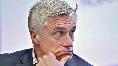 Власти разошлись в оценках дела Майкла Калви  / Почему инвестор стал одной из самых обсуждаемых фигур на ПМЭФ