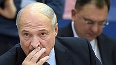 Александр Лукашенко высчитывает компенсации за «Дружбу»