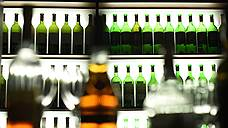 Алкоголь хотят убрать с открытых полок
