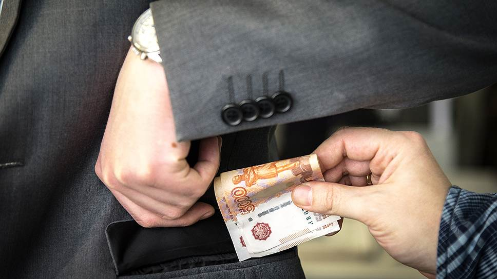 Как Минюст планирует бороться с коррупционерами