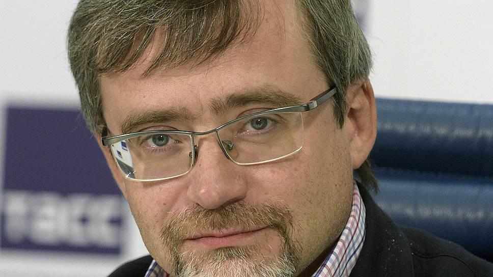 Глава ВЦИОМа Валерий Федоров — о методике измерения рейтинга Путина