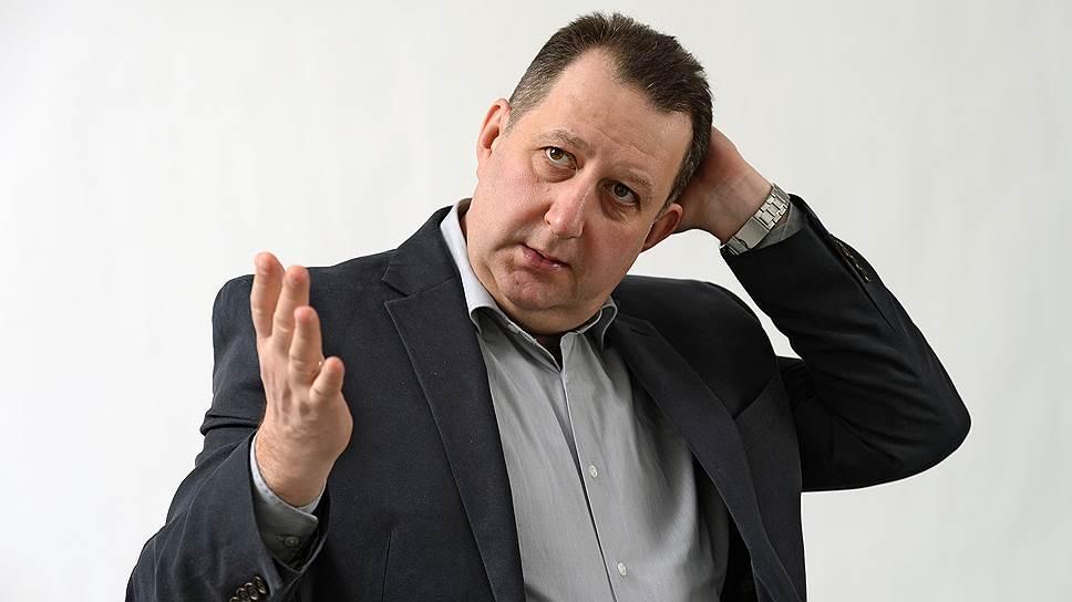 Дмитрий Дризе об обыске в частном музее «Собрание»