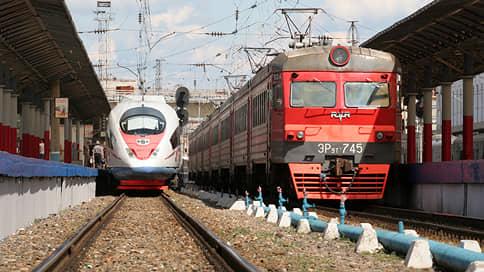 «Сапсаны» задержались на путях // Из-за чего было нарушено движение поездов