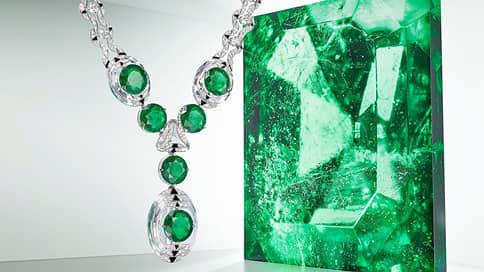 «То самое сочетание несочетаемого, которое потрясающе работает» // Анна Минакова — о новой коллекции Cartier