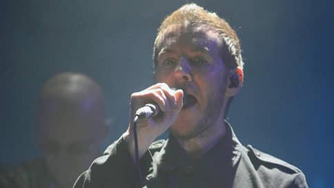 Егор Летов зазвучит с рентгеновских снимков // Почему Massive Attack заинтересовалась творчеством музыканта