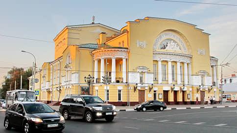 Волковский театр переживает раскол // Почему директор и художественный руководитель покинули свои должности