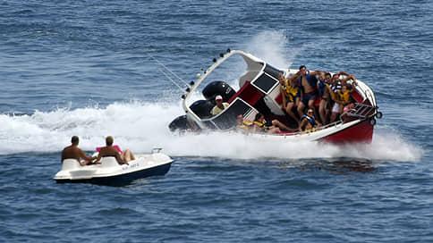 Катер затонул из-за перегруза  / Что известно о трагедии в Черном море