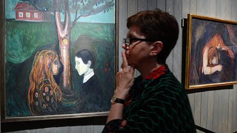 «Многие отказываются стоять такое количество времени и уходят домой» // Посетители Третьяковской галереи — о выставке Эдварда Мунка