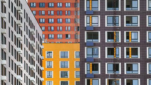 Москва стремится к прежним рекордам // Благодаря чему в столице растут темпы строительства жилья