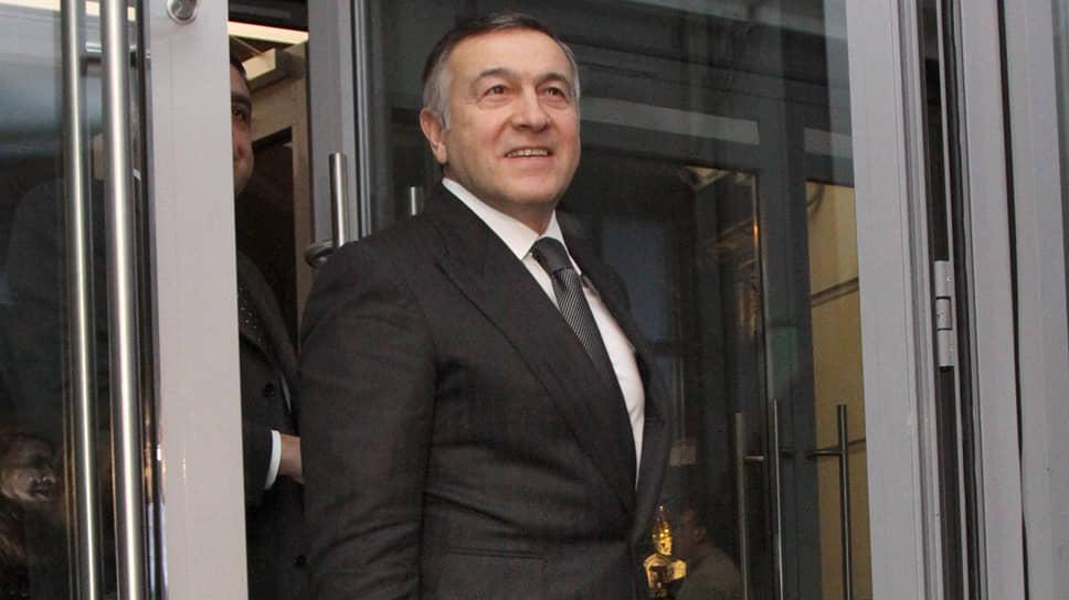 Какие претензии к компании Араса Агаларова возникли у следователей по делу об ущербе при строительстве ЦКАД