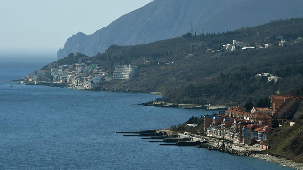 Крым «отрезали» от крупных билетных поисковиков