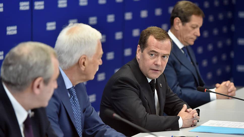 Как можно расценивать визит в Москву Виктора Медведчука и Юрия Бойко