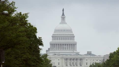 Санкции против России включили в военный бюджет США // Почему американский Конгресс пошел на такой шаг