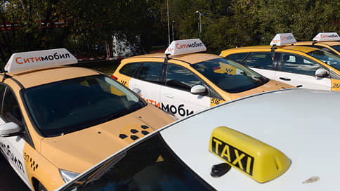 Таксисты поработают и киоскерами  / Что известно о новом сервисе от «Ситимобил»