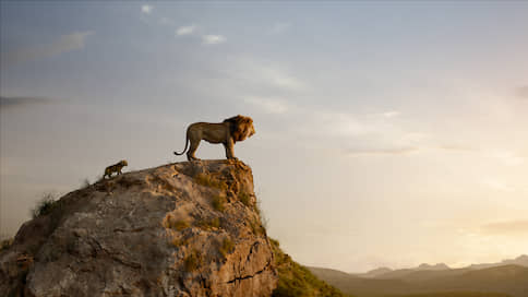 «Король Лев» поставил на реалистичность // Каким получился ремейк мультфильма Disney