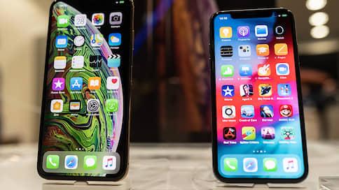Пользователи Apple разворачиваются в сторону Samsung // Почему владельцы смартфонов переходит на устройства других брендов
