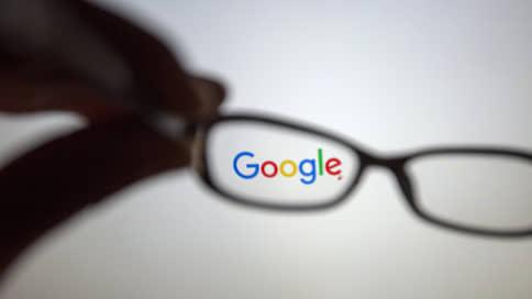 Google подвергли повторному штрафу // Каковы претензии Роскомнадзора к американской корпорации
