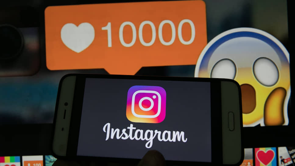 Зачем Instagram прячет «лайки» от пользователей