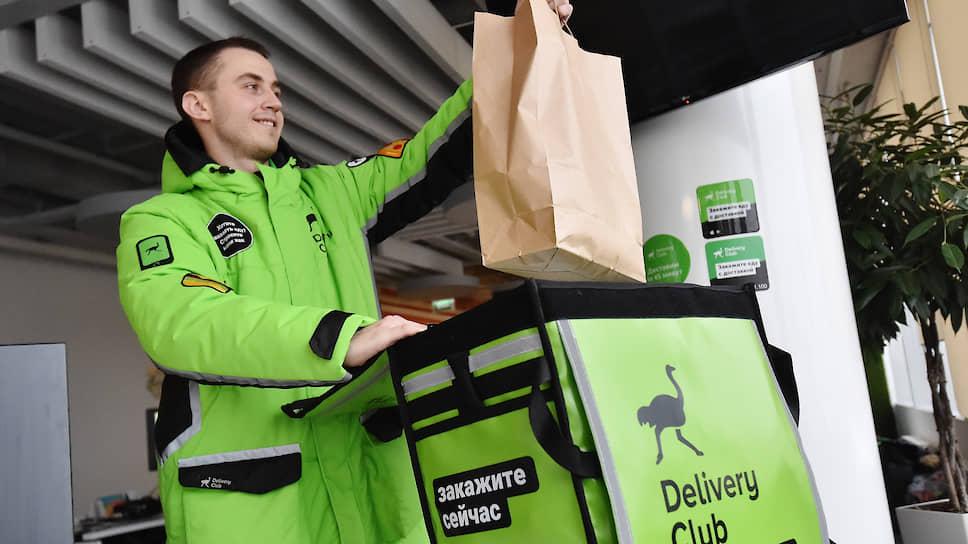 Смогут ли «Яндекс. Еда» и Delivery Club заработать на доставке кофе