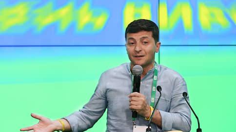 Партия Владимира Зеленского «дослужилась» до простого большинства  / Сумеет ли президент Украины удержать свои позиции