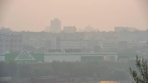Дым от пожаров продолжает идти по стране  / Что стало причиной распространения огня