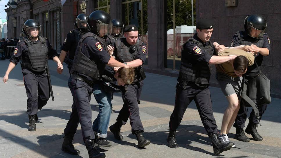 Законна ли деанонимизация сотрудников правоохранительных органов