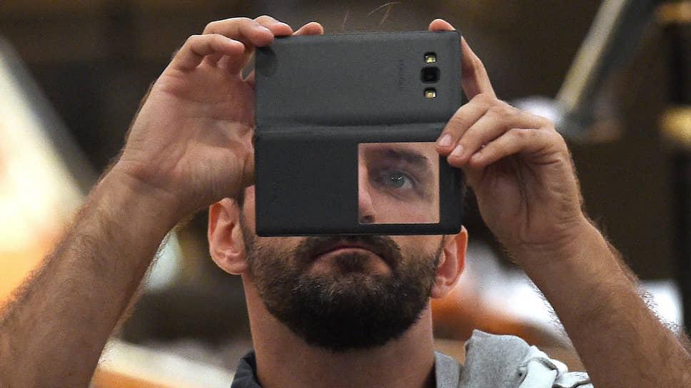 Как можно защититься от камер-шпионов