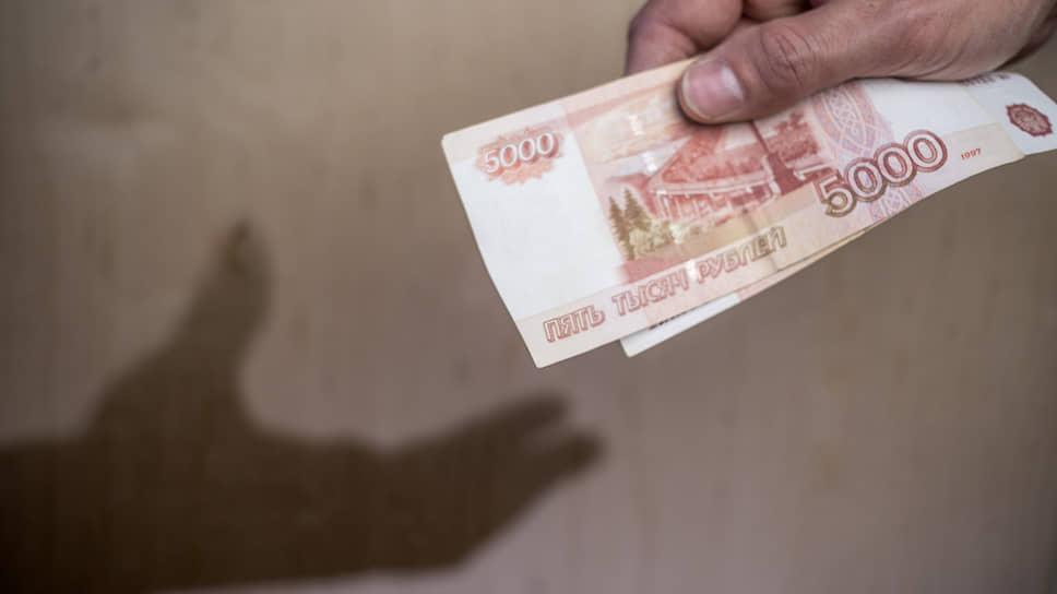 Как изменилась доля официальных доходов россиян
