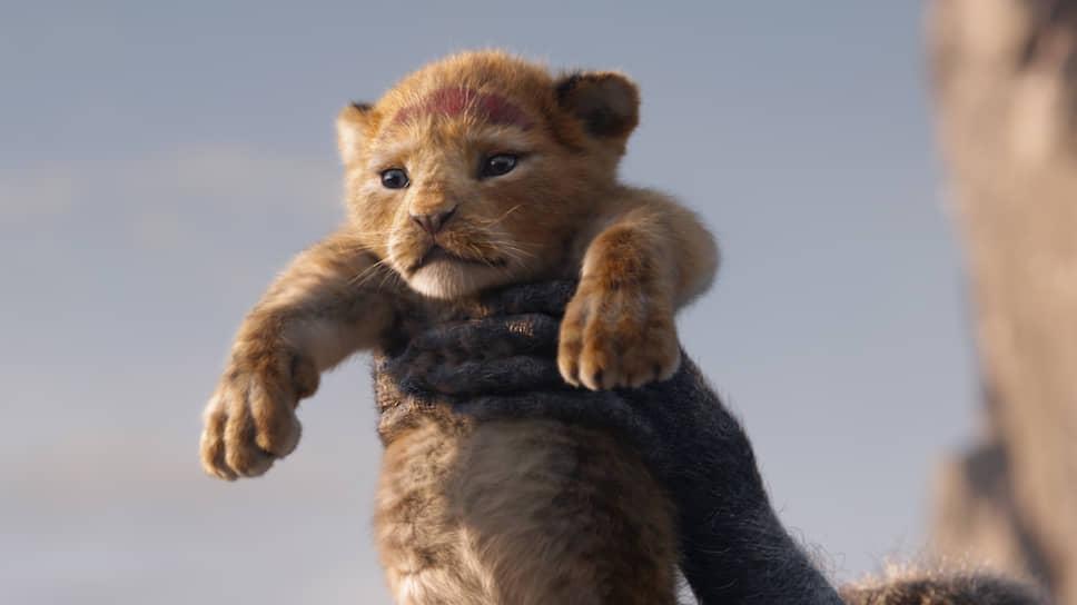 Как ремейк «Короля Льва» оценили зрители и критики