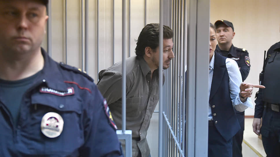 Как Кириллу Жукову сократили обвинение