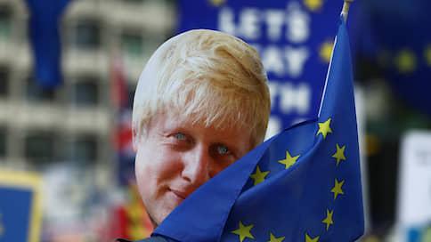 """«Неправильно считать, что это конец света»  / Корреспондент """"Ъ FM"""" в Лондоне — о сценарии жесткого «Брексита»"""