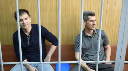 Братьям Магомедовым расширяют список обвинений  / Чем им грозят новые эпизоды в деле