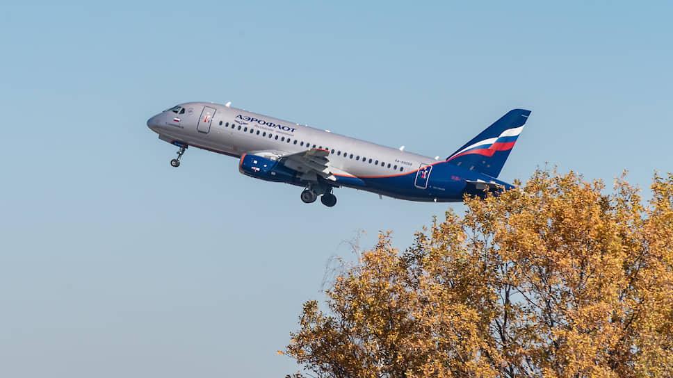 Почему билеты на рейсы Sukhoi Superjet 100 признаны самыми дорогими