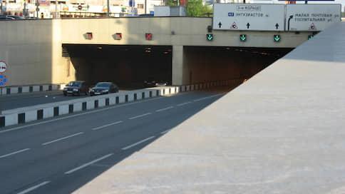 Лефортовский тоннель закрывается на выходные  / Как можно объехать перекрытый участок ТТК
