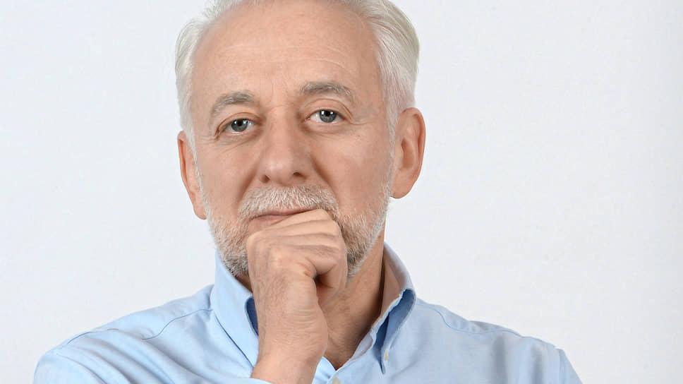 Виктор Лошак — о пакте Молотова-Риббентропа