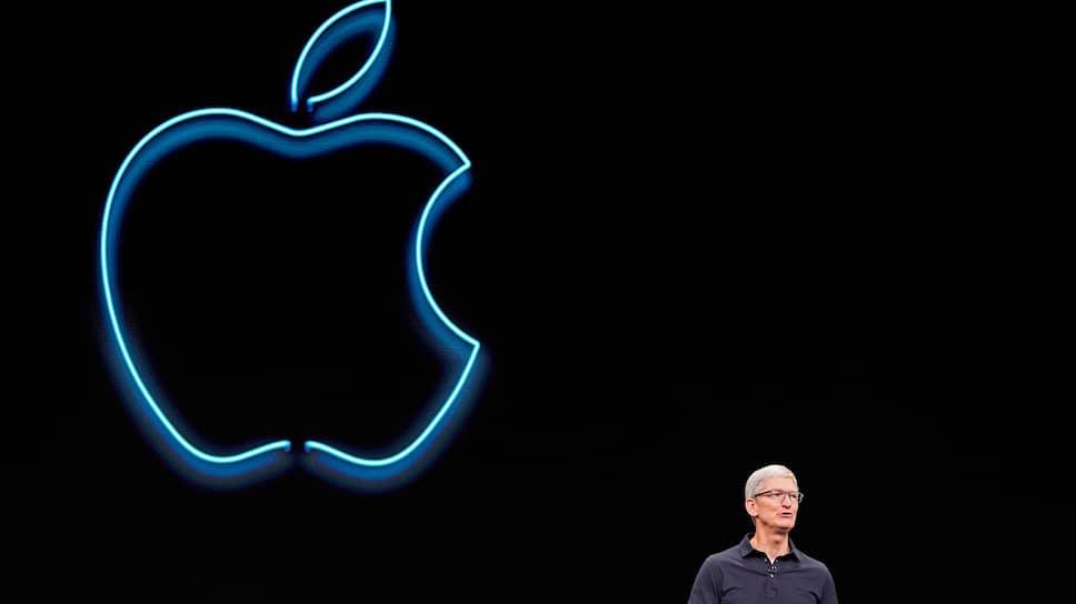 Почему Apple переходит от внешнего к внутреннему