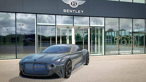 Bentley, доступный каждому  / Александр Леви — о приложении виртуальной реальности от производителя люксовых машин