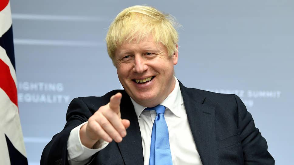 """Корреспондент """"Ъ FM"""" в Лондоне — о приостановке работы парламента"""