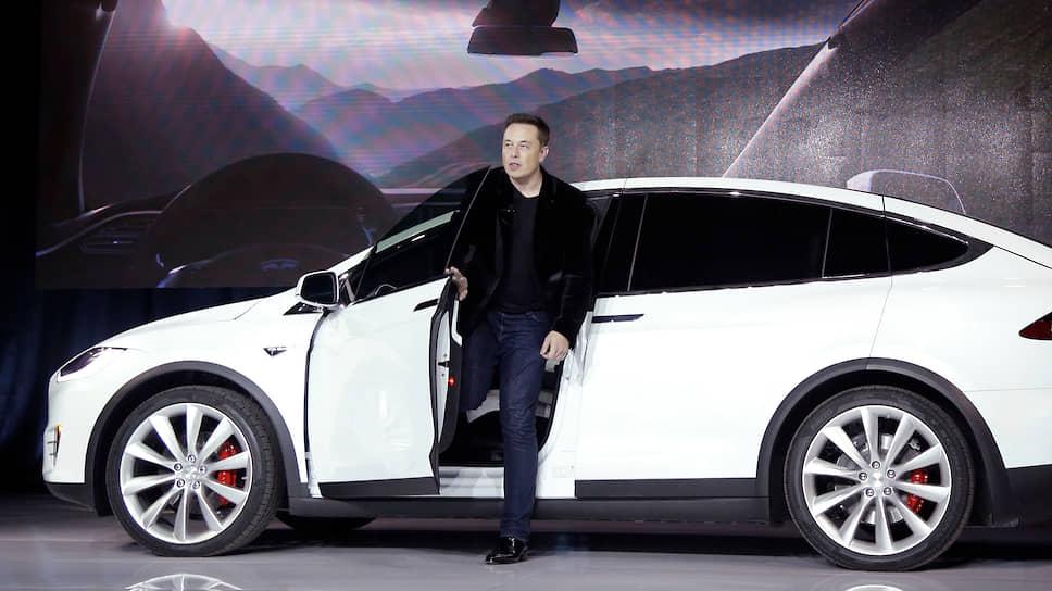 Какие заявления Илон Маск делает в Twitter про модификацию Tesla
