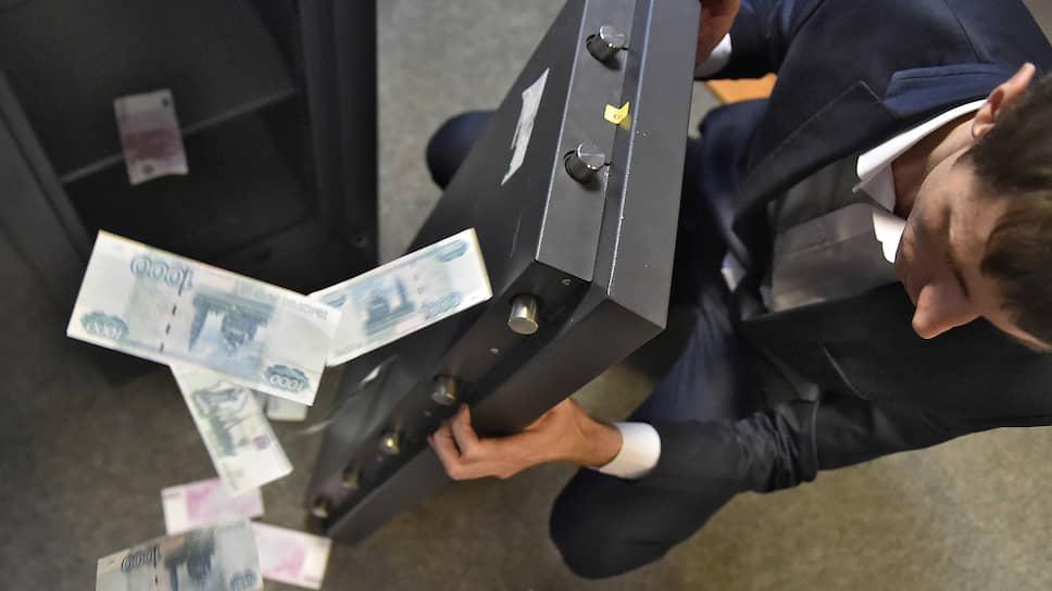 Чем грозит малому бизнесу «заморозка» из-за долгов