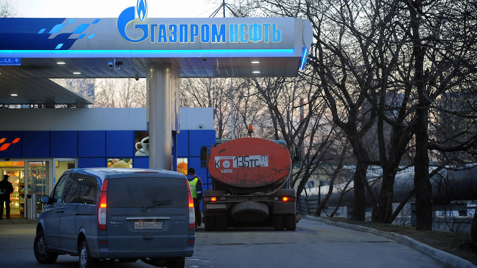 Как в России можно будет купить топливо на заправках в рассрочку