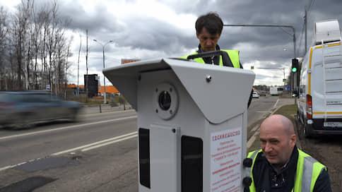 Камеры «нашли» водителей без полисов  / Ждет ли автомобилистов наказание за езду без страховки