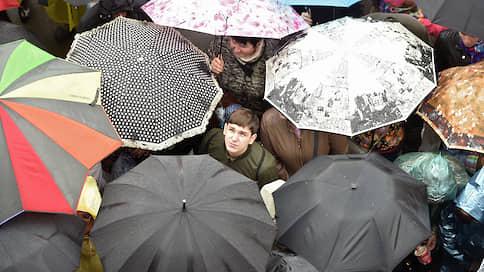 Тепло планирует вернуться в октябре  / Как погода влияет на обстановку в Москве