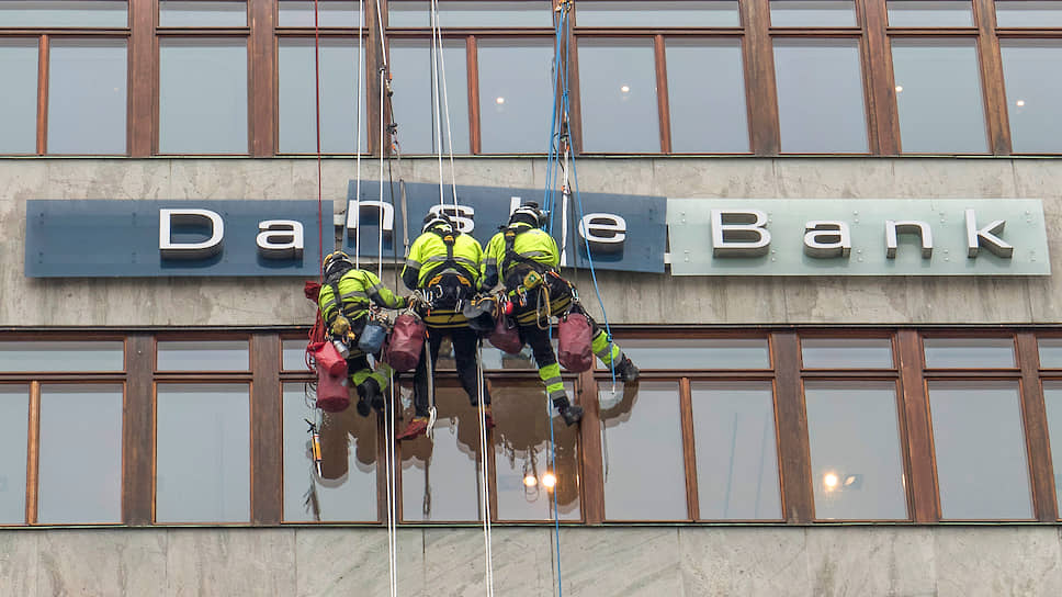 Что известно о смерти экс-главы эстонского отделения Danske Bank
