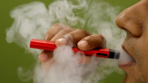 Будущее вейпов затуманилось  / Как скандал вокруг электронных сигарет повлиял на табачный бизнес
