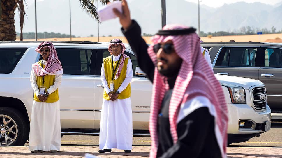 Чем Саудовская Аравия хочет привлекать путешественников