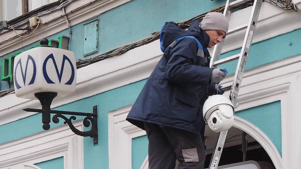 Какие перспективы у технологии идентификации лиц по камерам в России и мире