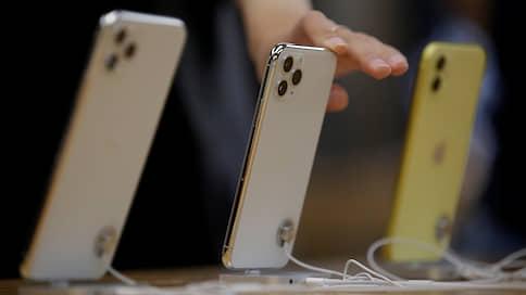 Сглазили у iPhone  / Александр Леви — о цитировании решений Apple в мобильном мире