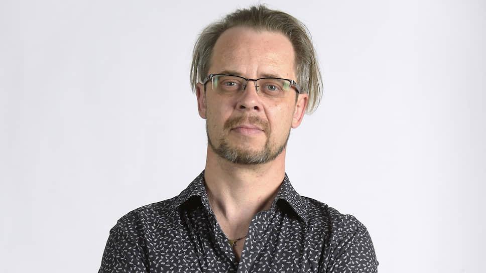 """Обозреватель """"Ъ FM"""" Михаил Гуревич — о создании российского аналога «Википедии»"""